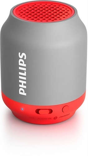 BT50 Wireless Speaker-Philips